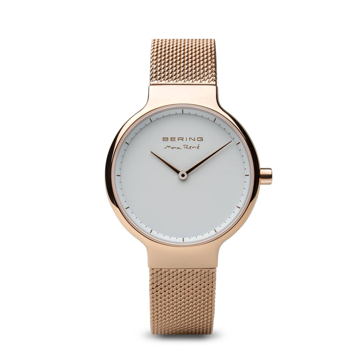 Classic Casual Watch - Gold
